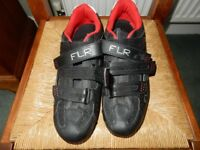 Cycle shoes - size 11 / 45