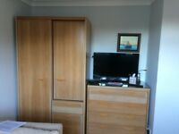 Gautier Wardrobe and 4 drawer chest