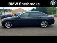 2012 BMW 750i xDrive **GPS**M PACKAGE**EXECUTIVE**Li xDrive (A6)