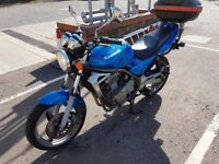 Kawasaki ER-5. 2003. Perfect Comuter. Good Condition. Great Value For Money.