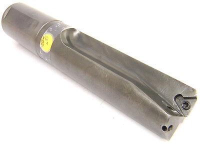 Used Mitsubishi 2.00 Insert Coolant Drill Tass2000 Ncmt 130308u1