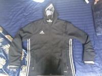 Adidas climax training jacket (used once wrong size )!!