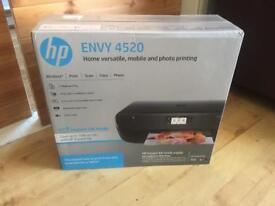 HP ENVY 4520 printer - Brand new