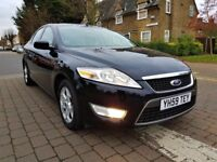 Ford Mondeo 1.8 TDCi Zetec 6 Speed 5dr Full Service History 1 owner, Cambelt Kit Done