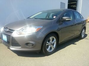2013 Ford Focus SE One Owner ! No Accidents !