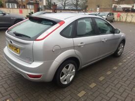 2009 Ford Focus 1.6 Style - 64525 miles, FSH & recent service