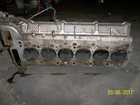 Bmw m50 cylinder head