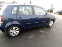 2006 Volkswagen Polo 1.9 TDI, Good Clean Car.