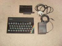 ZX Spectrum with Turbo Boost