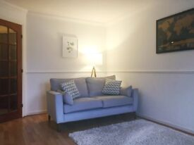 Spacious 2 Bed Flat for Rent Esslemont Drive, Inverurie Unfurnished