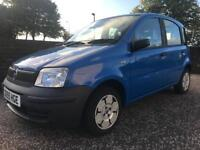 FIAT PANDA ACTIVE 2005 1.1 PETROL CHEAP SMALL CAR