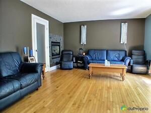 295 000$ - Maison 2 étages à vendre à Gatineau (Buckingham) Gatineau Ottawa / Gatineau Area image 5