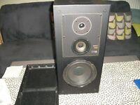 SONY SS-E50 SPEAKER 1 ONLY.