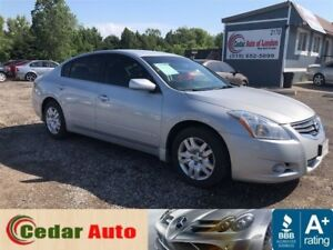 2012 Nissan Altima 2.5 S Managers Special