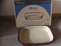 Pampered Chef Rectangular Baker