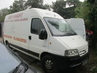 Citroen Relay 2.2 Hdi 2006 , Breaking for Parts