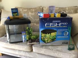 Interpet fish pod 48 litre