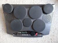 Yamaha Drum Machine DD50