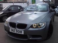 BMW M3 M3 2dr DCT (frozen grey) 2010