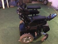 You-Q XP Power Chair ,free local delivery NEW CONDITION