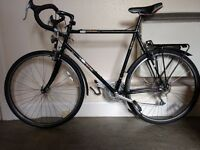 Trek 520 Touring bike, tourer, commuter, 58cm, Deore DX