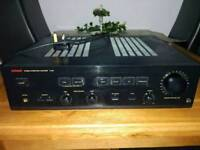 Amplifier stereo luxman A- 331