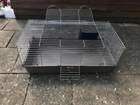 Rabbit / small animal hutch