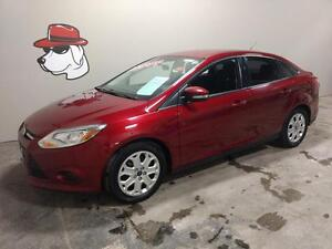 2014 Ford Focus SE ***FINANCING AVAILABLE***