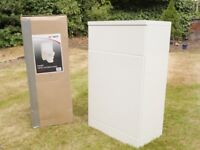 Impakt Unit 500 WC (300cm deep)