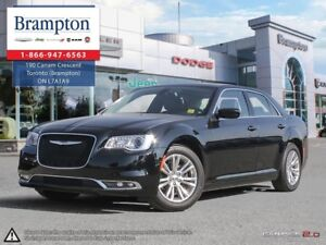 2016 Chrysler 300 TOURING | PREVIOUS DAILY RENTAL | 8.4 IN TOUCH
