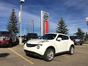 2013 Nissan Juke SL AWD REMOTE START