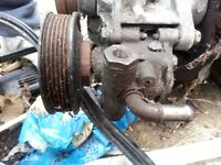 VW Polo 2000 1.0 mpi Power Steering Pump