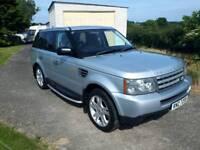 Range Rover Sport (not x3 x5 q5 q7)