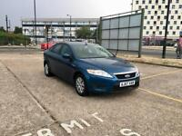 2008 FORD MONDEO 2.0 PETROL MANUAL – ONLY 89K WARRANTED MILEAGE, LONG MOT, 4 DOOR, CHEAP CARS