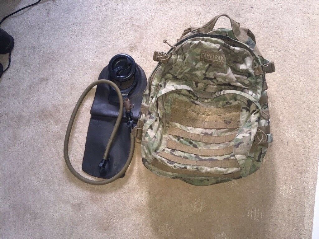 Camelbak Motherload Army Day Sack