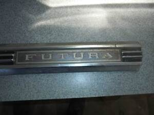 Ford Futura Port Wakefield Wakefield Area Preview
