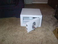 Phoenix Fire & Security Safe (Fortress 1181)