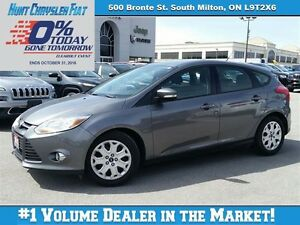 2012 Ford Focus SE, A/C GAS SAVING BEAUTY!! COME SEE ME!!