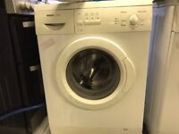 Bosch washing machine....,..free delivery