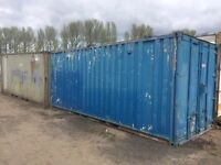 20FT CONTAINERS FOR SALE DELIVERY AND LOADING SERVICE AVAILIBLE
