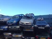 Scrap cars wanted £50 minimum