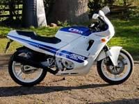 Honda cbr 400r nc23