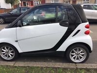 Smart Car for2 Convertible 52000 2008