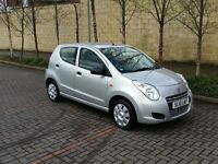 2010 Suzuki Alto 1.01 - £20 ROAD TAX - JUST SERVICED - 12 MONTHS WARRANTY