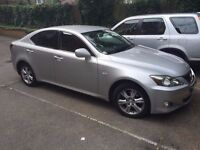 lexus is 220 d ...2006...px well come