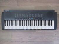 Yamaha - PSR19 electronic keyboard