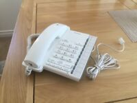 B T TELEPHONE