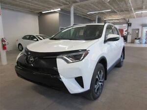 2017 Toyota RAV4 CAMERA DE RECUL / SIEGES CHAUFFANTS / BLEUTOOTH