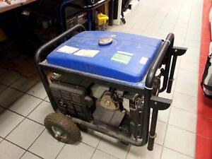 ETQ Gas Generator. We sell used tools. (#41306) CH61563