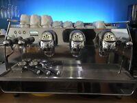 Victoria Arduino Adonis - 3 unit- coffee machine